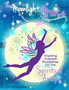 The Moonlight Muse - Spiritual Artist