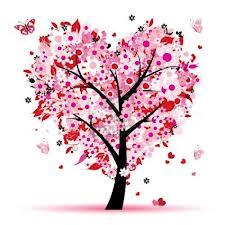 Valentines - Tree