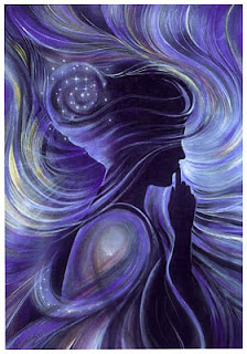Goddess Artist