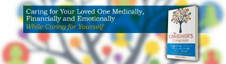 Caregiver Companion - Banner