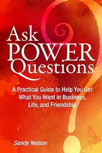 Ask Power Questions