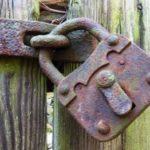 Lock - Gate