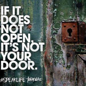 Persistance - Door